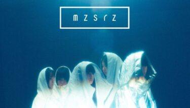 mzsrzのメンバーが移っている写真