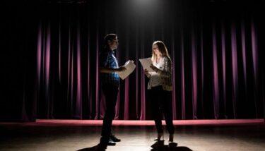 アヴィラステージで女優、俳優を目指す20代、30代の方へ
