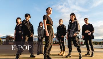 K-POPのオーディション情報
