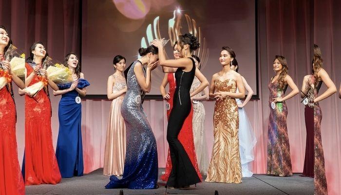Lady Universe Japan 2021