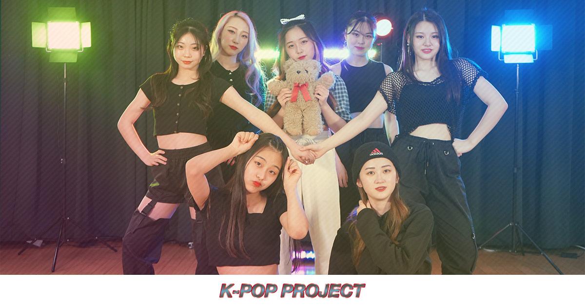 K-POP育成プロジェクト 話題のオーディション