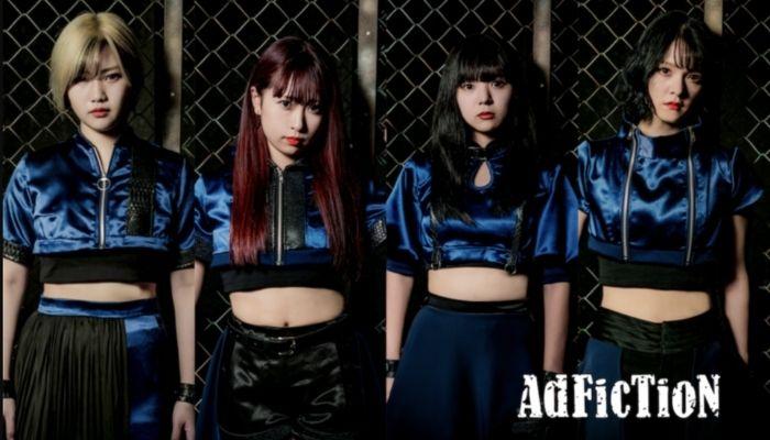 HipHop系新アイドルユニットの立ち上げメンバー募集